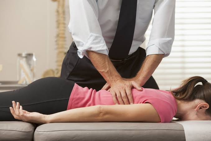 Image result for chiropractor""