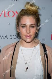 Casey LaBow attends screening Third Person hosted Editorial Stock ...