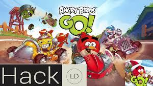 Angry Birds GO! v1.11.1 Mod Hack|