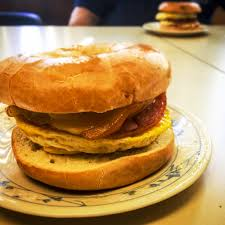 breakfast sandwiches inspired by the