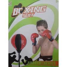 Mua Bộ Đồ Chơi Đấm Bốc Boxing Cho Bé/Đồ Chơi Đấm Bốc Cho Trẻ Em ...