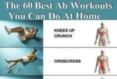 lower abs workout motivate yourself