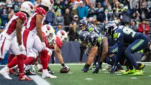 2019 Week 16: Seahawks vs Cardinals