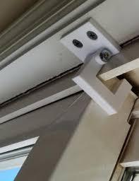 door child lock stlfinder