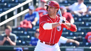 Joey Votto in op-ed: 'No longer will I be silent'