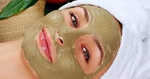 face masks scrubs for clear skin