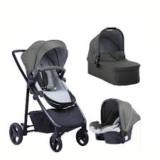 new arrival baby stroller 3 in 1 travel