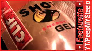clif shot gel energy gels by clif bar