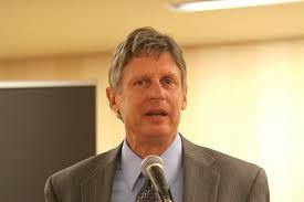 VIDEO] Gary Johnson: 'Donald Trump's a p***y' | The NM Political Report