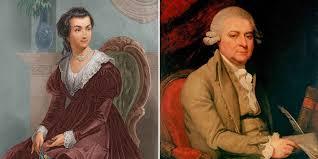 Maria McKenzie: John and Abigail Adams: A Great Love Story