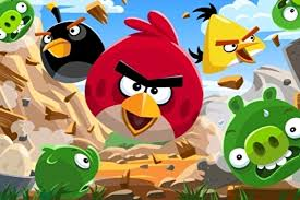 Angry Birds Trilogy review • Eurogamer.net
