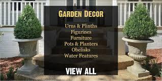 garden centre landscaping supplies