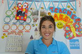Teach English Online with DaDaABC - Alumni Q&A with Abigail Jacobs in  Vietnam