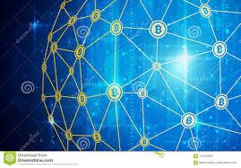 ultra hd abstract bitcoin crypto