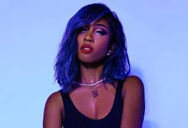 sevyn streeter says it for the las