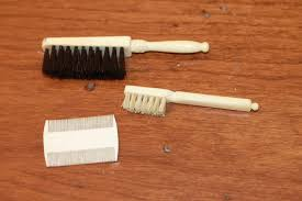 b brushes for french fashion doll