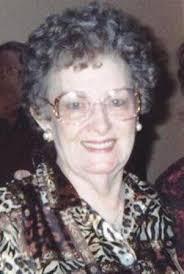 Myrtle Ann Harrison Obituary - Visitation & Funeral Information
