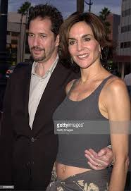 Actress Polly Draper With Her Husband, Producer/Composer Michael... |  Actresses, New movies, Premiere