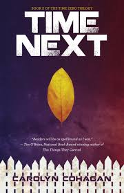 Review Of Time Next 9780999562437 Foreword Reviews