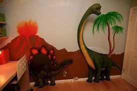 3d Dinosaur Wall Art Decoredo
