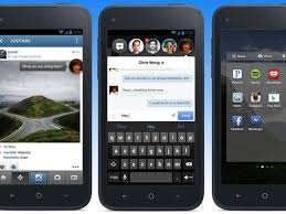 Facebook Phone' HTC First ...