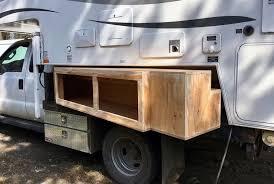 top 9 truck camper modifications