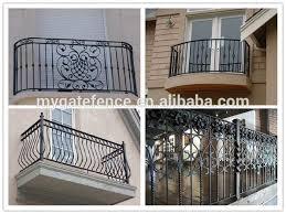 Yishujia Factory Steel Iron Balcony Railing Grill Design For Terrace Balusters View Iron Grill Design For Terrace Yishujia Product Details From Shijiazhuang Yishu Metal Products Co Ltd On Alibaba Com