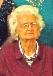 Bertha Smith Obituary - Paris, TX