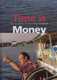 Boek over de avonturen van de allerlaatste parlevinker - Binnenvaartkrant