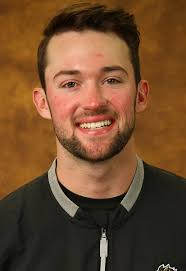 Robbie Smith - Baseball - SMSU Athletics