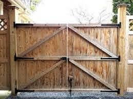 Premium Colonial Style Strap Hinges In 2020 Wooden Fence Gate Wood Fence Gates Building A Gate