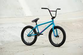 2020 Forecaster / Gloss Ocean Blue / Aaron Ross Signature | Sunday Bikes