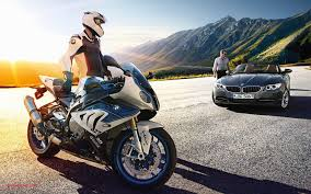bmw motorcycle wallpapers top free
