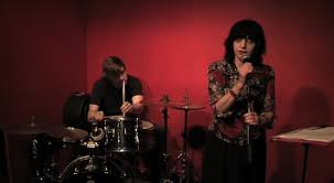 "Lydia Lunch and Weasel Walter: ""Brutal Measures"" on Vimeo"