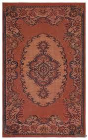 k0031217 turkish vine area rug 5 5
