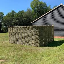 The Woven Fence Home Facebook