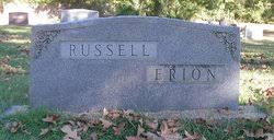 Robert Ivy Russell (1874-1952) - Find A Grave Memorial