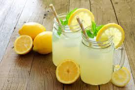 sugar free lemonade recipe dlife