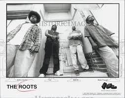 The Roots Music BRO R Hub Malik B Black ...