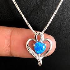 voneenz jewelry sterling silver blue