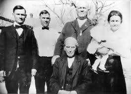 William Reuben Johnston (1865 - 1932) - Genealogy