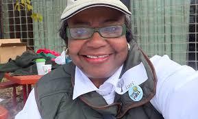 PHILADELPHIA PARKS & RECREATION — Meet PPR's New Director of Urban Forestry  Lori...