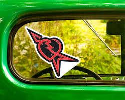 Tom Petty The Heartbreakers Vinyl Decal Sticker Laptop Record Quote Logo 3 70 Picclick