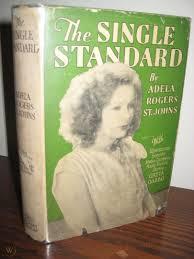 SINGLE STANDARD Adela Rogers St. Johns PHOTOPLAY 1st Edition RARE Greta  Garbo | #1737824712