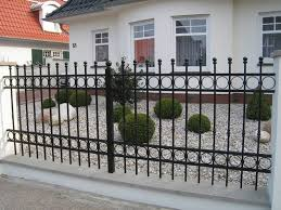 Fittings For Decorating Or Fixing Wrought Iron Fence