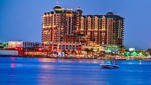 beachfront hotels in destin florida