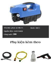 Máy rửa xe motor cảm ứng từ Kachi MK71 giá sỉ - giá bán buôn | CÔNG TY CỔ  PHẨN XNK M-K