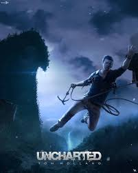 Uncharted Excited to see tom Holland as ...