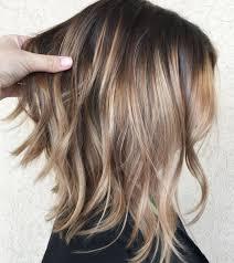 70 Perfect Medium Length Hairstyles For Thin Hair Fryzury