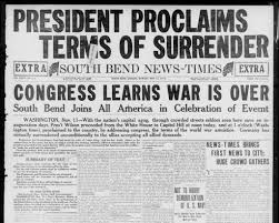 Online access to historic newspapers is ...
